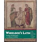 Wheelock's Latin 6th Editon