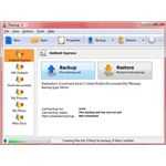 Fbackup Free Backup Software