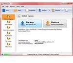 Fbackup Free Backup Software