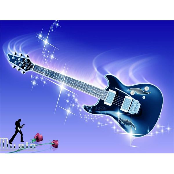Guitar Wallpaper And: Music Wallpaper For Windows Users