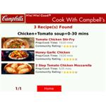 Cook With Campbell's