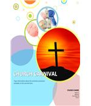 Church Carnival Template