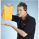 Pitchman Vince for ShamWow
