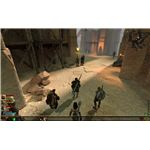 Dragon Age II Walkthrough - The Bone Pit - Recruiting the Miners