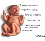 Infant Apgar Score