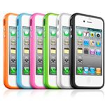iPhone 4 Bumper Cases
