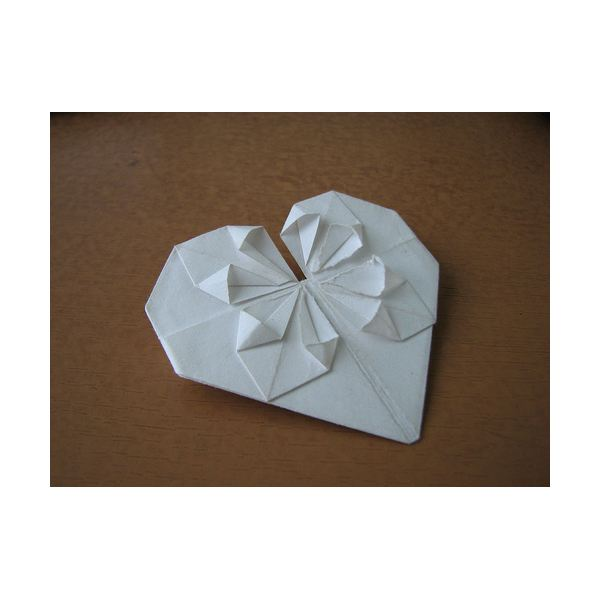 Japanese Paper Folding Folding Paper Into Shapes