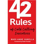 42 Rules of Cold Calling