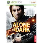 alone in the dark xbox box art