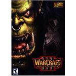 warcraft III cover