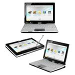Tablet netbooks