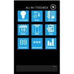 Windows Phone 7 Productivity All in 1 App