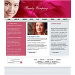 Template - 5 Beauty Company