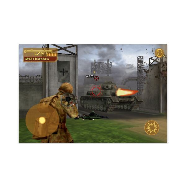 top iphone 6 shooting games