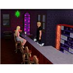 The Sims 3 Plasma 501 Lounge