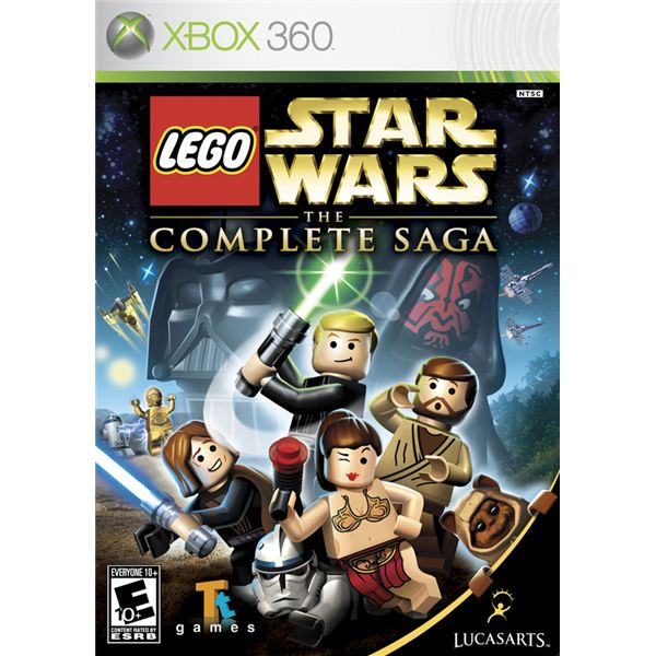 Xbox Lego Star Wars Cheats