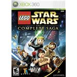 Lego Star Wars: The Complete Saga Xbox360