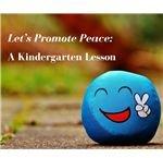 Let's Promote Peace-