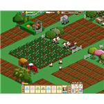 Dominate Facebook FarmVille with Free FarmVille Cheat Codes