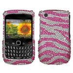 Pink Diamond Protector case for BlackBerry Curve 8520