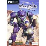 Planetside by Sony Online Entertainment