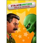 Stalin vs Martians