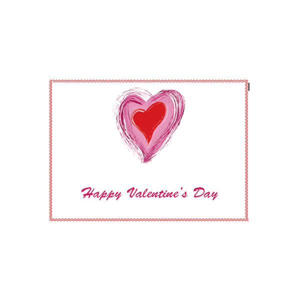 How to Make Valentines Day Cards in Microsoft Word A Guide for – Create Valentine Cards