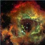 Rosette Nebula
