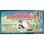 Advance to Boardwalk board game