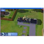 moveObjects Cheat in The Sims 3