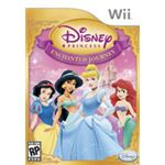 Disney Princesses Enchanted Journey for Wii