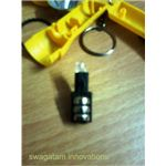 Mini LED Torch, Image