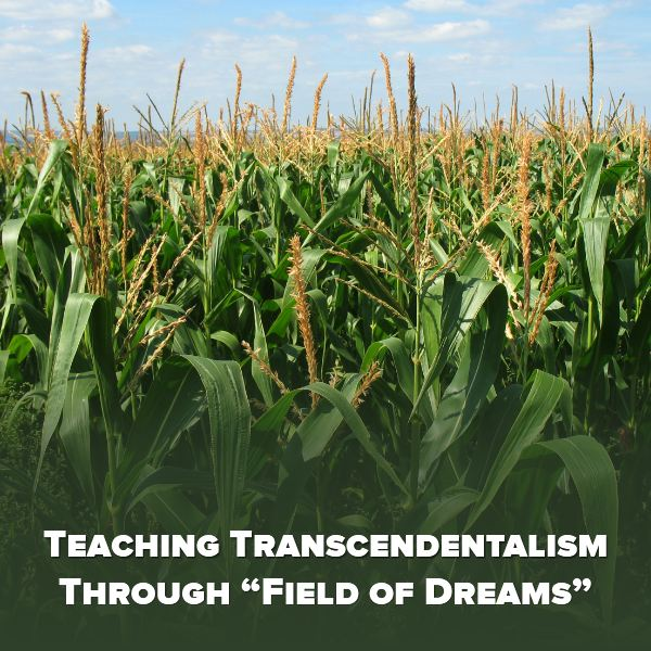 education and transcendentalism The idealists of concord pioneered a new attitude toward the education of children, based on their belief in the divinity of each person and the immortality of.