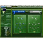 Kick Off in Championship Manager 2010
