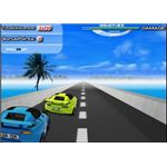 extreme racing - race car games