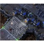 Terran ramp defense
