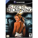 WWE Day of Reckoning 2 Coverart