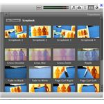 IMovie Slideshow Image