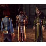 Dragon Age Origins Official Guide Character Build - YouTube