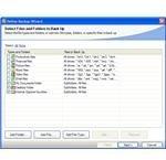 File folder backup