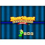 Bookworm Adventures Volume 2 Splash Screen
