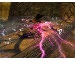 An Elven Runekeeper casts Vivid Imagery