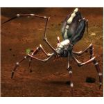 Arachni Guild Wars Boss