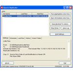 Try Karen's Replicator, a Top Backup Freeware tool