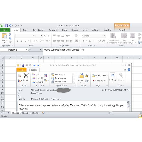 Outlook Express 6 NSU Email Setup Instructions for Windows