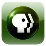 PBS iPhone App Icon