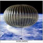 super pressure balloon