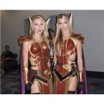 Blizzcon Constume Contests