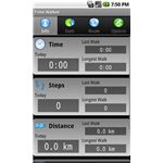 Time Walker Android App