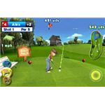 Let's Golf screenshot